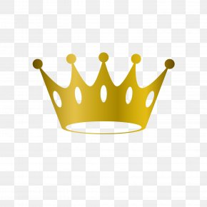 Cartoon Queen Crown - Crown PNG