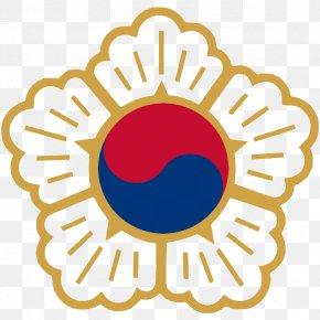 Emblem Of South Korea North Korea Korean Empire National Assembly Of South Korea PNG