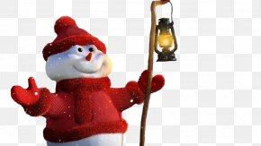 Snowman Creative - 1080p Christmas High-definition Television Desktop Wallpaper High-definition Video PNG