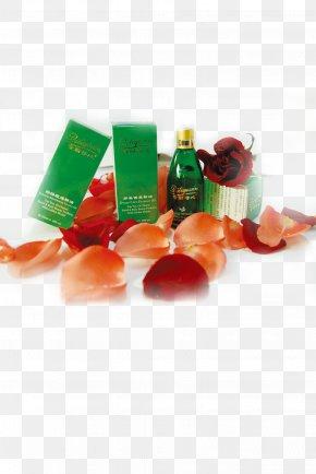Natural Rose Oil - Essential Oil Rose Oil PNG