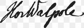 Logo Calligraphy Handwriting Brand Font PNG