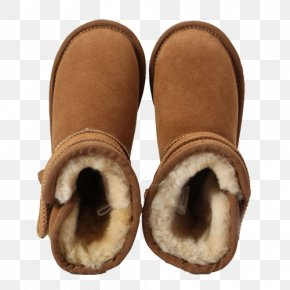 Snow Boots - Slipper Snow Boot Shoe PNG