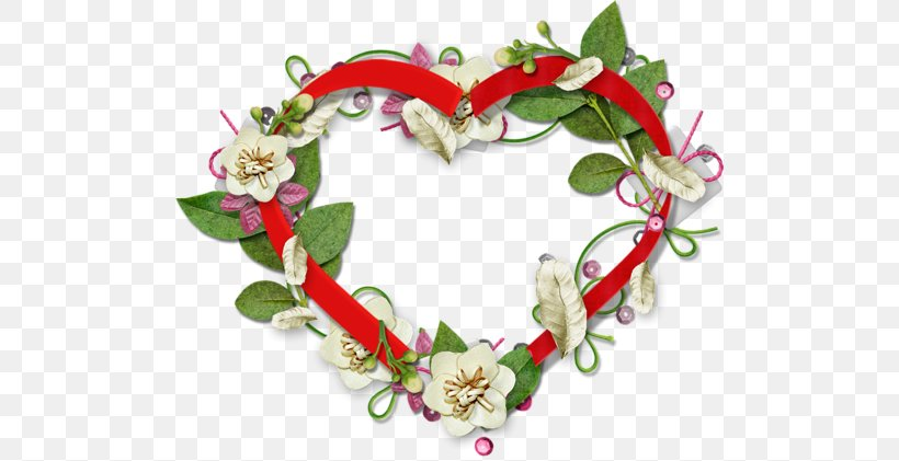Flower Heart, PNG, 500x421px, Flower, Christmas Decoration, Decor, Floral Design, Floristry Download Free