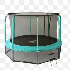 Trampoline - Trampoline Safety Net Enclosure Moscow Jumping Spring PNG