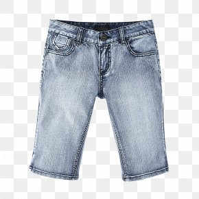 Jeans - Jeans Shorts Pocket Clothing PNG