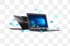 Valentines Day Sale - Netbook ASUS ZenBook UX305 Handheld Devices Display Device PNG