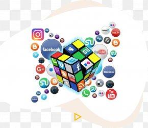 Social Media - Social Media Marketing Management Digital Media PNG