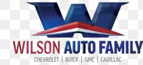Chevrolet - Wilson Chevrolet Buick GMC Cadillac Car PNG