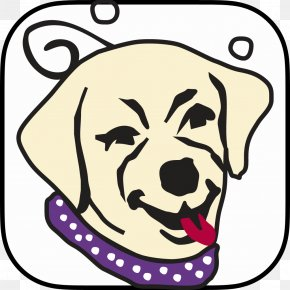 Lovely Puppy - Dog Breed Puppy Non-sporting Group Clip Art PNG