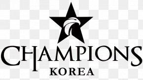 League Of Legends - 2016 Summer League Of Legends Champions Korea 2018 League Of Legends Champions Korea South Korea League Of Legends World Championship PNG