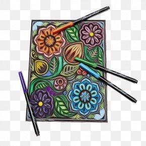 Drawing Visual Arts - Pattern Visual Arts Drawing PNG