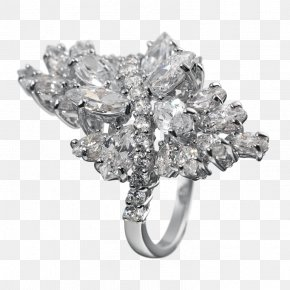 Ring - Earring Jewellery Necklace Diamond PNG