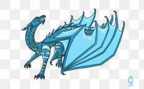 Dragon - Dragon Wings Of Fire Wikia Fan Art PNG