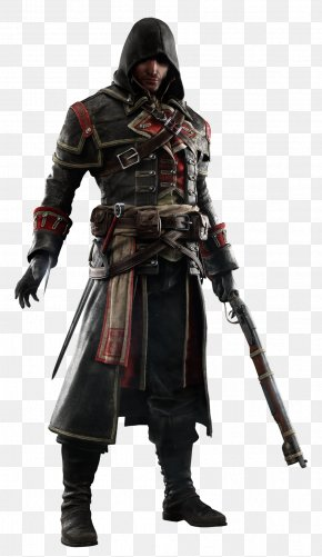 Assassin's Creed Rogue Assassin's Creed Syndicate Assassin's Creed II Assassin's Creed Unity PNG