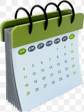Calendar - Calendar Date Time Organization PNG