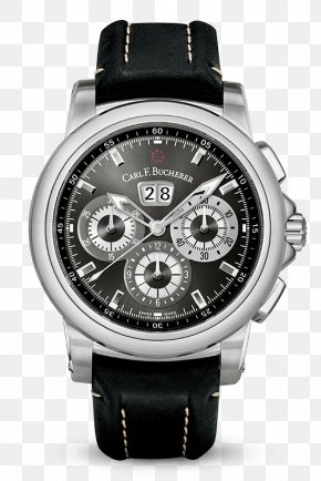 Up Carl - Carl F. Bucherer Watch Chronograph Breitling SA Jewellery PNG