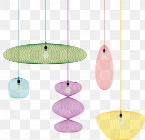 Wireframe Bulb - Incandescent Light Bulb Lighting Euclidean Vector PNG