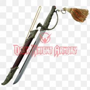 Sword - Foam Larp Swords Knightly Sword Live Action Role-playing Game PNG