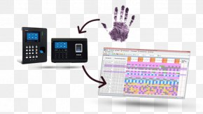Human Resource Management System - Communication Electronics Multimedia PNG
