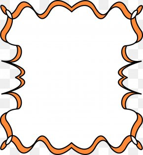 Turkish Border Cliparts - Borders And Frames Free Content Clip Art PNG