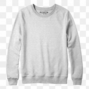 T-shirt - T-shirt Hoodie Sweater Crew Neck Bluza PNG