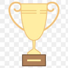 Trophy - Trophy Award Medal Clip Art PNG