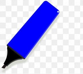 Markers Cliparts - Marker Pen Mr. Sketch Clip Art PNG