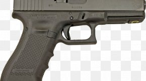 Handgun - Firearm Handgun Pistol Weapon Glock Ges.m.b.H. PNG