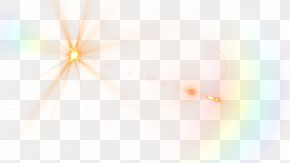 Sparkle Transparent Picture - Light Triangle Point White PNG