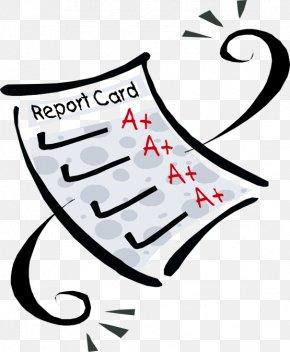 Reports Cliparts - Report Card Student School Clip Art PNG