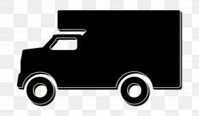 Antique Car Van - Auto Icon Car Icon Meanicons PNG