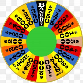 Wheel Of Dharma - Television Show Game Show PNG