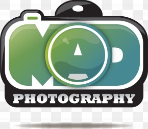 Logo Photography - Logo Brand Font PNG