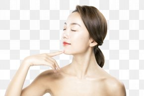 Skincare Model - Skin Care Facial Icon PNG