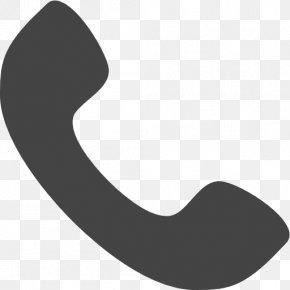 Telephone Icon - Telephone Symbol PNG