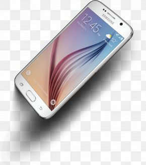 Edge - Samsung Android Smartphone Telephone Computer PNG