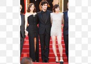 Jake Gyllenhaal - 2017 Cannes Film Festival Red Carpet Fashion PNG