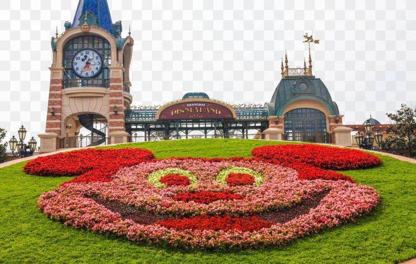 Shanghai Disneyland Park Hong Kong Disneyland Shanghai Disney
