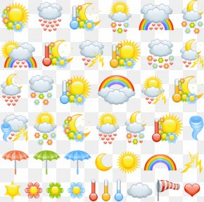 Weather Icon - Weather Royalty-free Icon PNG