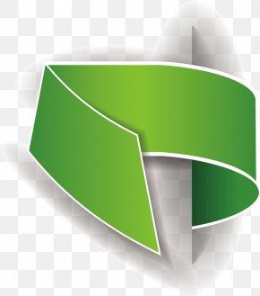 Green Box - Green Text Box Computer File PNG