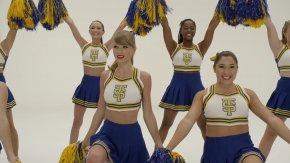 Cheerleader - Cheerleading Uniforms Sport Shake It Off PNG