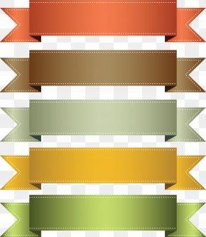 Label - Ribbon PNG