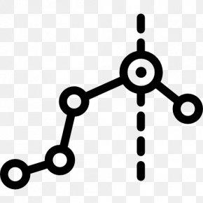 Graph - Line Chart Computer Software Management PNG