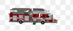 LEGO Ambulance - Fire Department Public Utility Motor Vehicle Product PNG