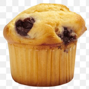 Muffin - English Muffin Cupcake Donuts Bakery PNG