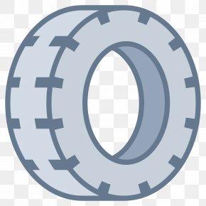Tire - Car Tire Wheel PNG