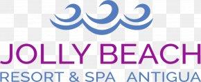 Beach Resort - Jolly Beach Resort & Spa Jolly Harbour Hotel Logo PNG