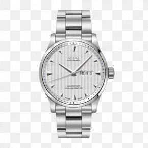 Mido Helmsman Series Watches - Mido Automatic Watch Dial Bracelet PNG