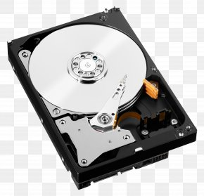 HDD Hard Disk Drive - Network-attached Storage Hard Disk Drive Western Digital Data Storage Serial ATA PNG
