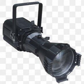 Led Stage Lighting Spotlights - Stage Lighting Gobo Spotlight Intelligent Lighting PNG
